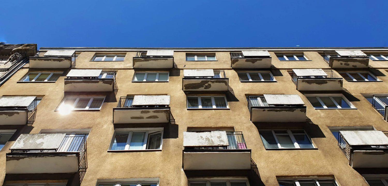 Mieszkanie gotowe do zamieszkania czy mieszkanie do odświeżenia